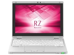 Let's note RZ6 CF-RZ6RDRVS 商品画像1:パニカウ