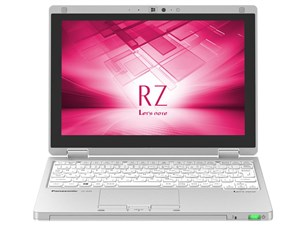 Let's note RZ6 CF-RZ6RFDVS SIMフリー