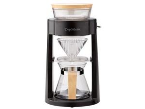 アピックス コーヒーメーカー APIX Drip Meister ブラック ADM-200-BK