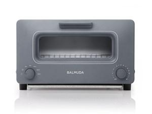 K01E-GW [グレー] The Toaster バルミューダ