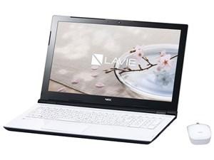 LAVIE Smart NS(e) PC-SN16CJSAA-2 [エクストラホワイト]