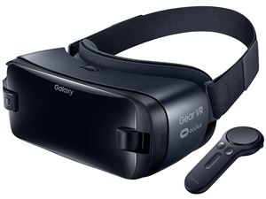 Galaxy Gear VR with Controller SM-R324NZAAXJP [オーキッドグレー・・・