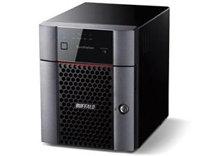 TeraStation TS3410DN0204