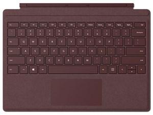 Surface Pro Signature タイプ カバー FFP-00059 [バーガンディ]