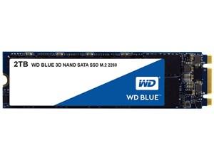 WD Blue 3D NAND SATA WDS200T2B0B