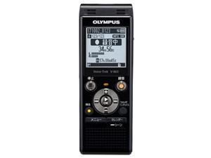 オリンパス【OLYMPUS】8GB ICレコーダー Voice-Trek V-863-BLK(ブラック)★【・・・