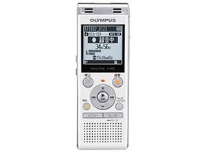オリンパス【OLYMPUS】4GB ICレコーダー Voice-Trek V-862-WHT(ホワイト)★【・・・