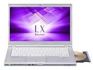 Let's note LX6 CF-LX6BDAQR