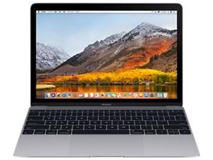MNYG2J/A [スペースグレイ] apple MacBook Retinaディスプレイ 1300/12 MacBo・・・