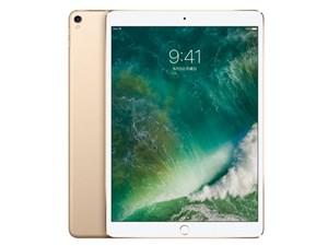 iPad Pro 10.5インチ Wi-Fi 512GB MPGK2J/A [ゴールド]