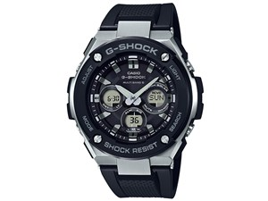 CASIO G-SHOCK メンズ腕時計 ジーショック 電波ソーラー GST-W300-1AJ・・・