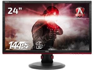 AOC 24型 ゲーミングディスプレイ AGON G2460PF/11