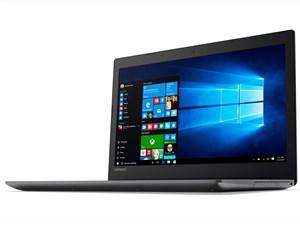 Lenovo製■ノートPC ideapad 320 80XH0049JP■オニキスブラック■新品未開・・・