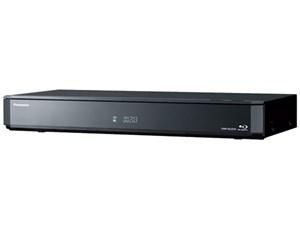 パナソニック【Panasonic】2TB HDD 7チューナー搭載 ブルーレイレコーダー DM・・・