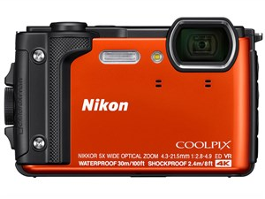 COOLPIX W300 [オレンジ] 通常配送商品1