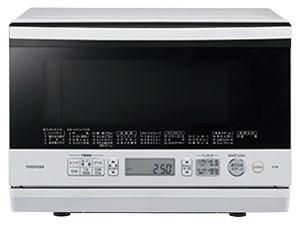 東芝 石窯オーブン 23L グランホワイト ER-R6-W