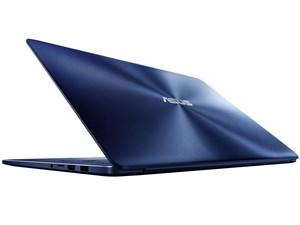 エイスース ASUS 15.6型ノートパソコン ZenBook Pro UX550VD ロイヤルブルー ・・・