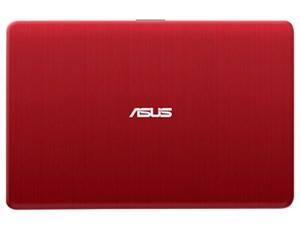 ASUS VivoBook X541UA X541UA-R256G [レッド]