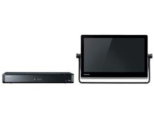 パナソニック【Panasonic】15V型 ポータブルテレビ プライベートビエラ UN-15・・・