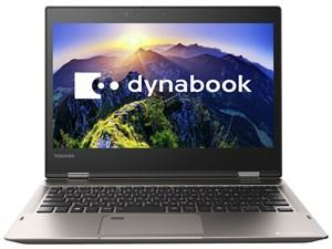 PV82DMP-NJA dynabook V82 V82/D 東芝