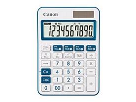 キヤノン 電卓 LS-105WUC NV LS-105WUC-NV 4549292094879