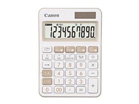 キヤノン 電卓 LS-105WUC IV LS-105WUC-IV 4549292094893