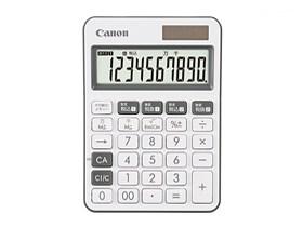 キヤノン 電卓 LS-105WUC CH LS-105WUC-CH 4549292094909