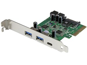PEXUSB312EIC [USB3.1/USB3.0]