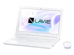 LAVIE Note Standard NS150/HAW PC-NS150HAW [エクストラホワイト]
