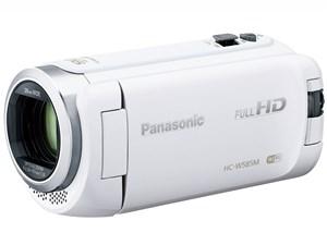 HC-W585M-W [ホワイト] 通常配送商品