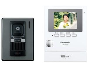 Panasonic テレビドアホン VL-SZ30KL