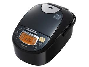 [パナソニック] 1.0L 0.5~5.5合 IHジャー炊飯器 [SR-FC107-K(ステンレスブ・・・