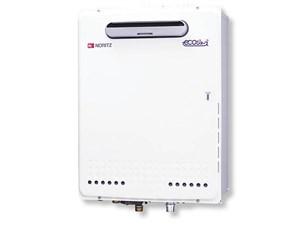ノーリツ ガス給湯器 給湯専用機 屋外壁掛型 業務用 エコジョーズ 32号 【GQ-・・・