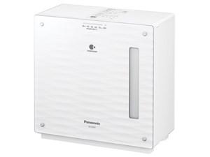 Panasonic ヒーターレス気化式加湿機 FE-KXP07-W ミスティホワイト