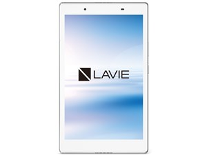 LAVIE Tab E TE508/HAW PC-TE508HAW