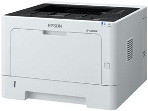 ビジネスレーザープリンター (モノクロ/LAN/H-USB/A4) LP-S180DN