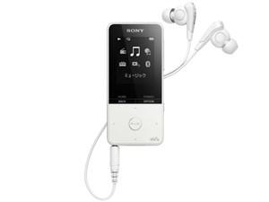 NW-S315 (W) [16GB ホワイト]