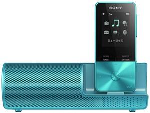 ソニー SONY ウォークマン Sシリーズ 4GB NW-S313K Bluetooth対応 スピーカー・・・