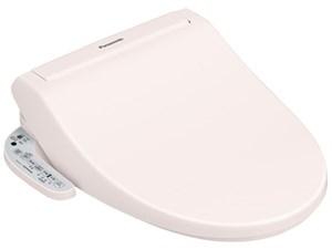 パナソニック Panasonic 温水洗浄便座 ビューティ・トワレ 瞬間式 パステルピ・・・