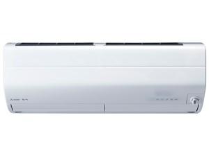 三菱電機 ルームエアコン冷房8~12畳/暖房8~10畳(ピュアホワイト)(MSZZW2818W)・・・