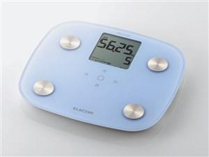 エレコム 赤ちゃん ペット 体重計 体組成計 50グラム単位 デジタル かわいい ・・・