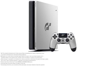 プレイステーション4 HDD 1TB グランツーリスモSPORT リミテッドエディション・・・