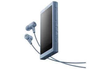 NW-A45HN (L) [16GB ムーンリットブルー] 通常配送商品