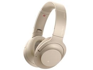 h.ear on 2 Wireless NC WH-H900N (N) [ペールゴールド]