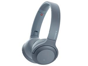 h.ear on 2 Mini Wireless WH-H800 (L) [ムーンリットブルー]