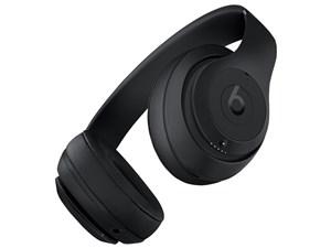 beats by dr.dre ワイヤレスヘッドホン Studio3 Wireless MQ562PA/A マットブ・・・