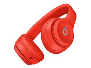 solo3 wireless MP162PA/A [(PRODUCT)RED]