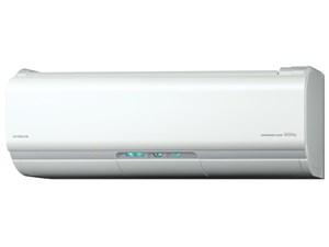 ステンレス・クリーン 白くまくん RAS-X90H2
