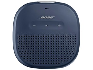 Bose SoundLink Micro Bluetooth speaker ポータブルワイヤレススピーカー ミ・・・