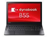 東芝 Dynabook B55 B Windows10 Pro搭載 15.6型ノートパソコン PB55BGAD4RAAD・・・